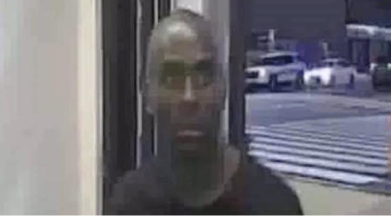Homeless man fatally kicks another man down Penn Station stairs