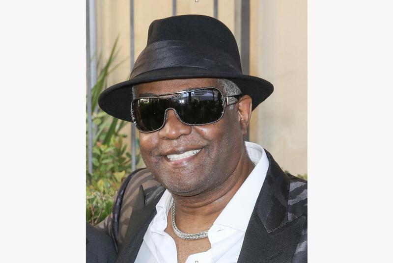 Kool & the Gang singer Ronald 'Khalis' Bell dies at 68