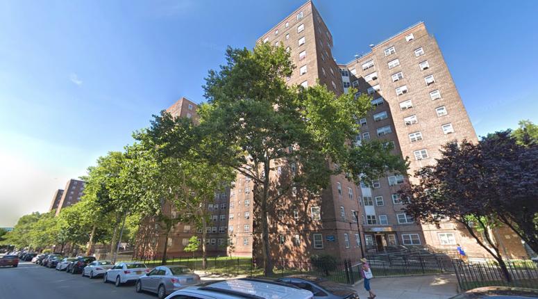 8-year-old girl shot in the Bronx