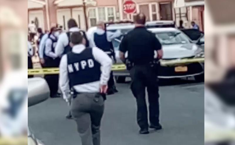 Far Rockaway fatal shooting