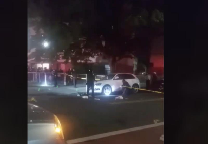 Brooklyn fatal shooting