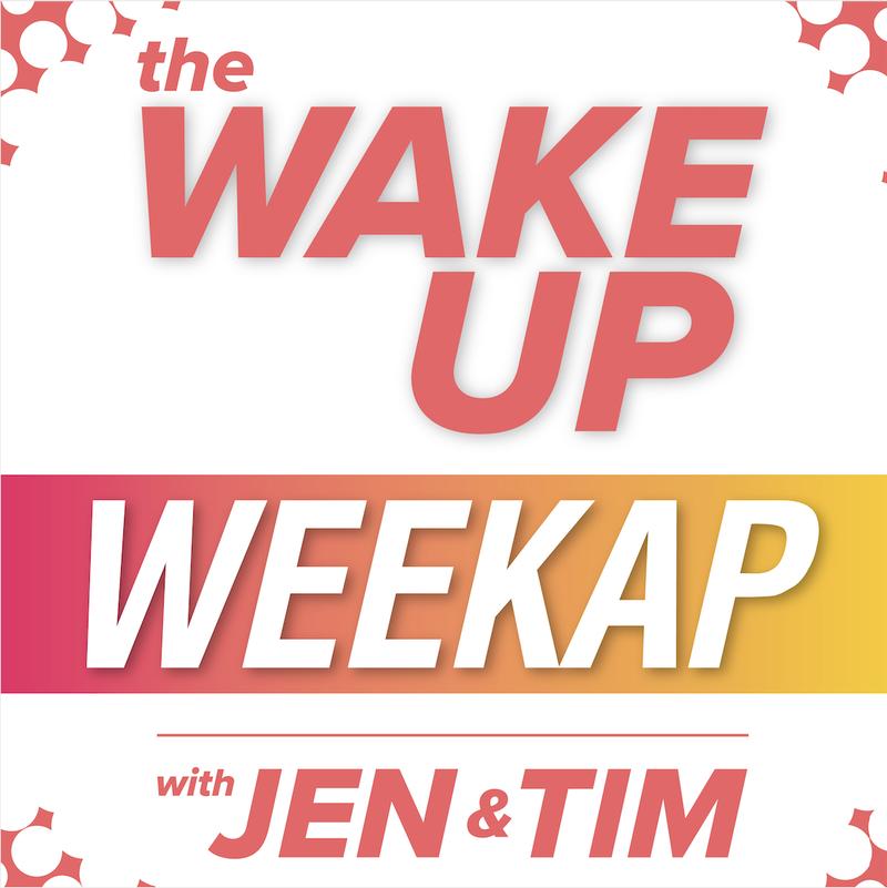 Wake Up WeeKap