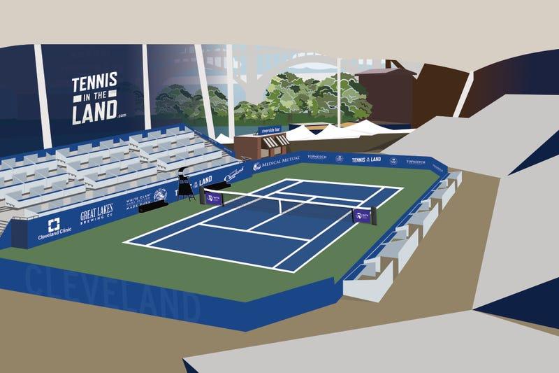 Cleveland WTA 250