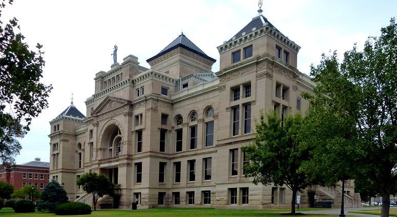 Sedgwick County Election Commissioner will not be re-appointed