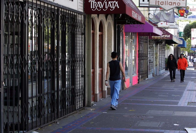 Research study in SF's Mission District demonstrates barriers to testing within Latino community