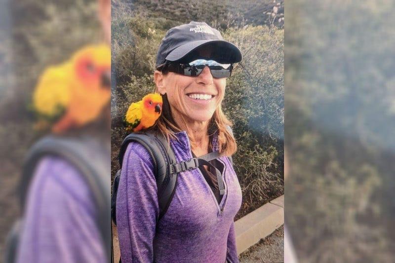 Missing Camper Sheryl Powell