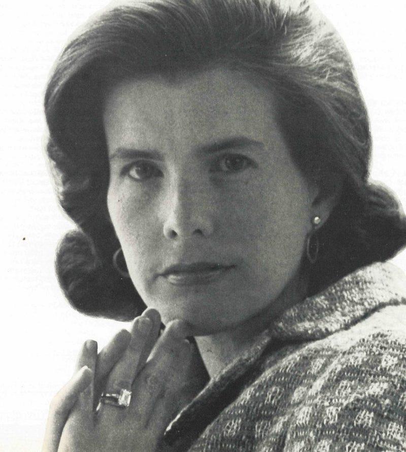 Shirley Ann Grau was 91