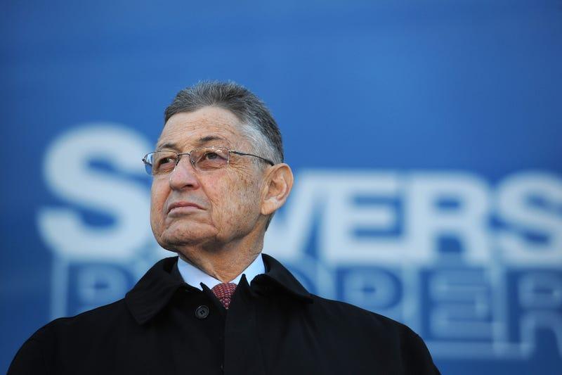 Sheldon Silver, former Speaker of the New York State Assembly