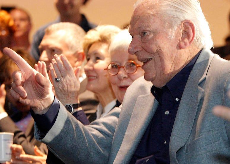 Herb Kelleher, Southwest Airines, Wright Amendment, Press Conference, 2014