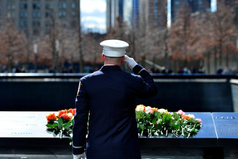 9/11 Memorial FDNY