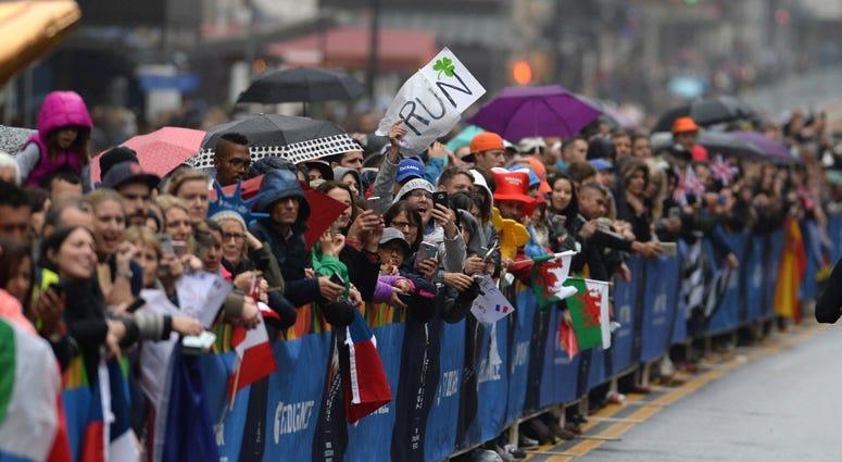 2017 TCS New York City Marathon