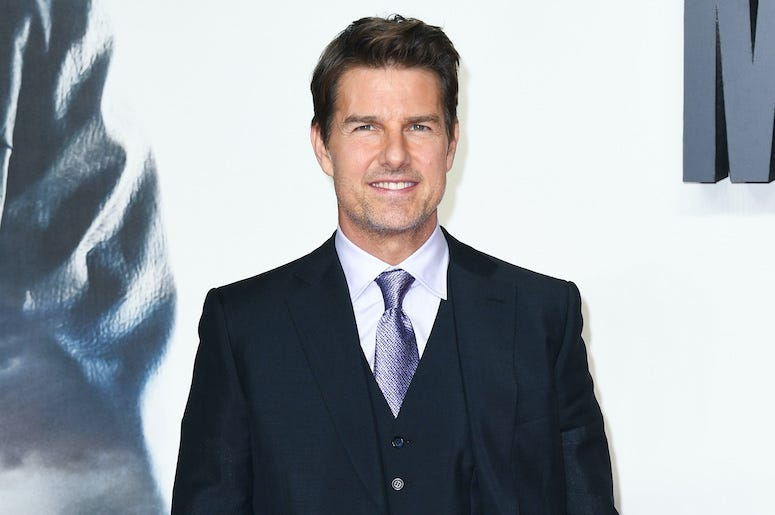 Tom Cruise, Red Carpet, Mission:Impossible Fallout, UK Premiere, 2018