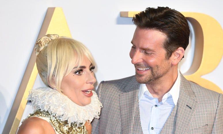 Lady Gaga, Bradley Cooper, A Star Is Born, UK Premiere, 2018