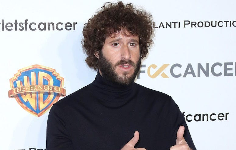 lil dicky, ariana grande, brendon urie, earth, earth day, halsey, justin beiber