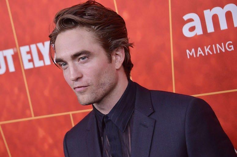 Robert Pattinson, Red Carpet, amfAR Gala Los Angeles, 2018