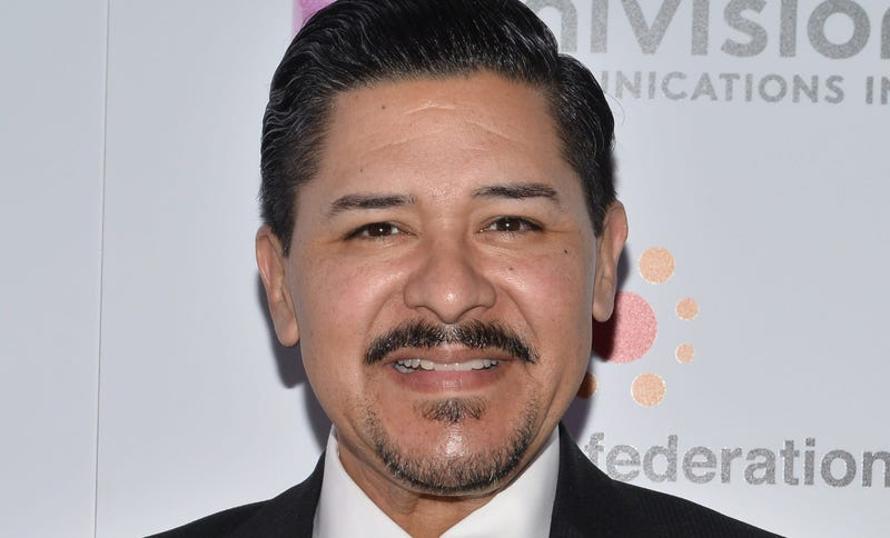 Richard Carranza, New York City Schools Chancellor of the New York City Department of Education