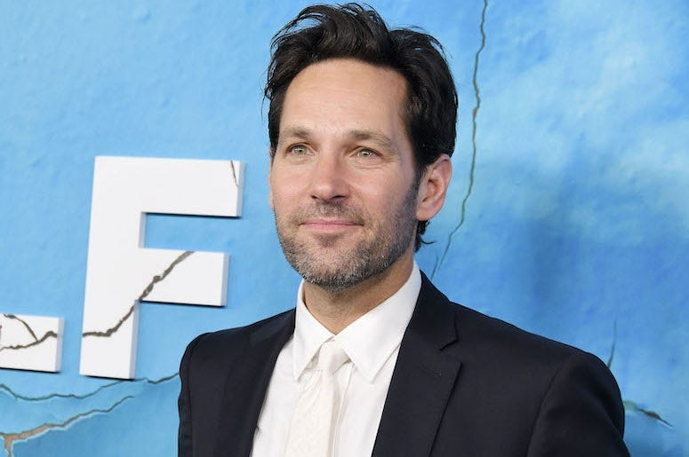 Paul Rudd, Red Carpet, Premiere, Living With Yourself, 2019