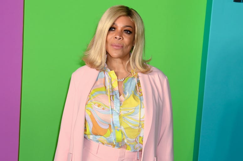 Wendy Williams, Premiere, The Morning Show, Red Carpet, 2019