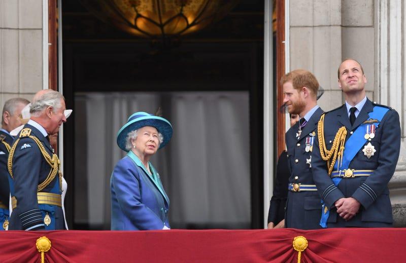 Prince Harry Royal Family