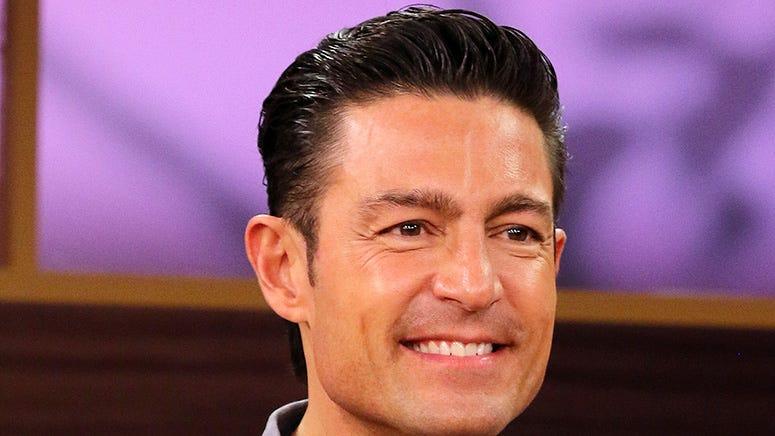 Fernando Colunga todavía no regresará a las telenovelas