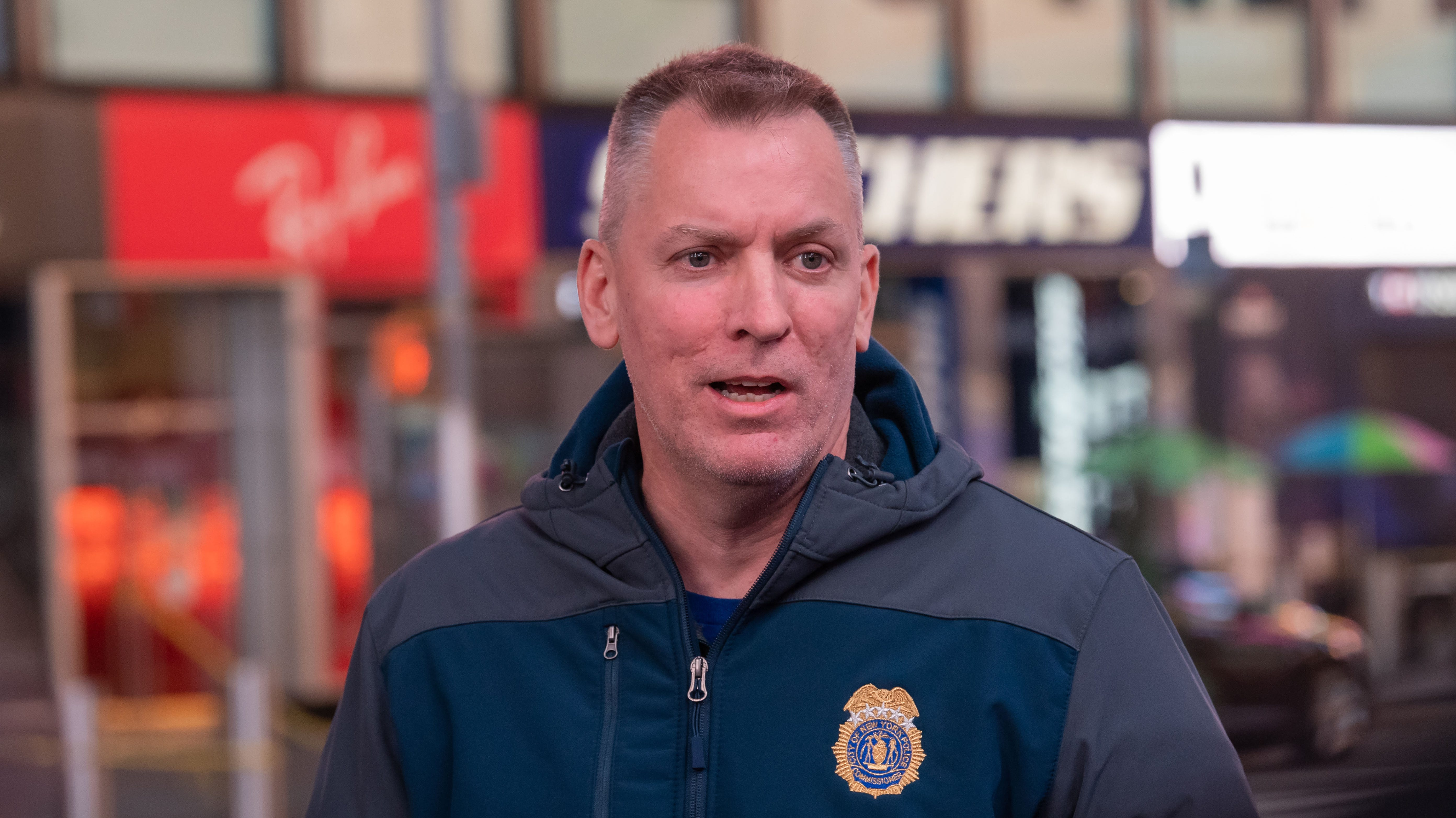 Shea: NYPD faces 'real tough battle' as NY laws 'upend the system,' send criminals back on streets
