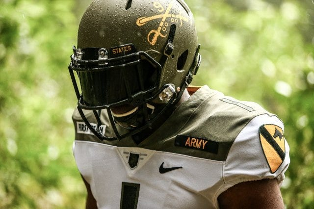 Army-Navy Uniforms