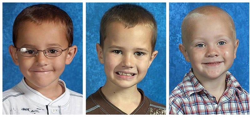 missing Skelton brothers