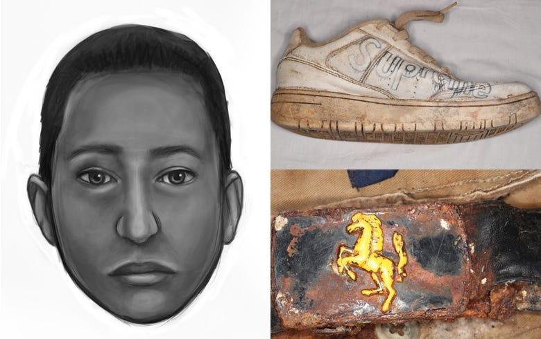 remains found in Centereach