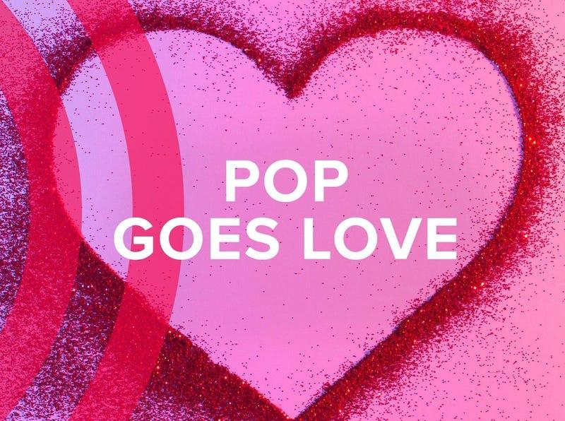 Pop Goes Love