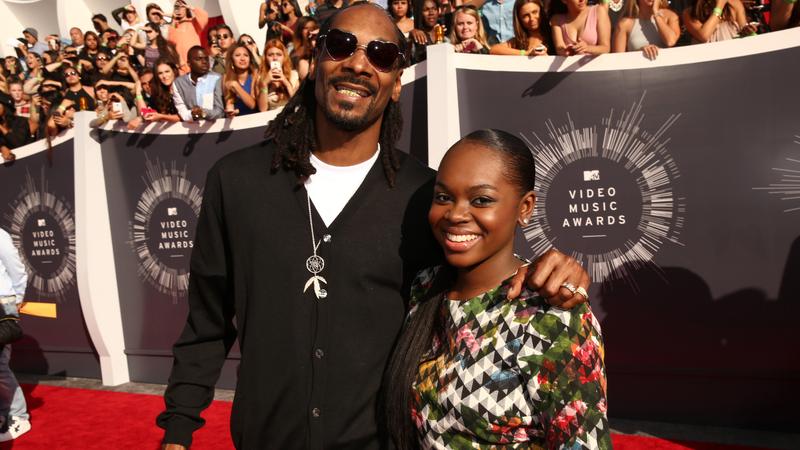 Snoop Dogg, Cori Broadus