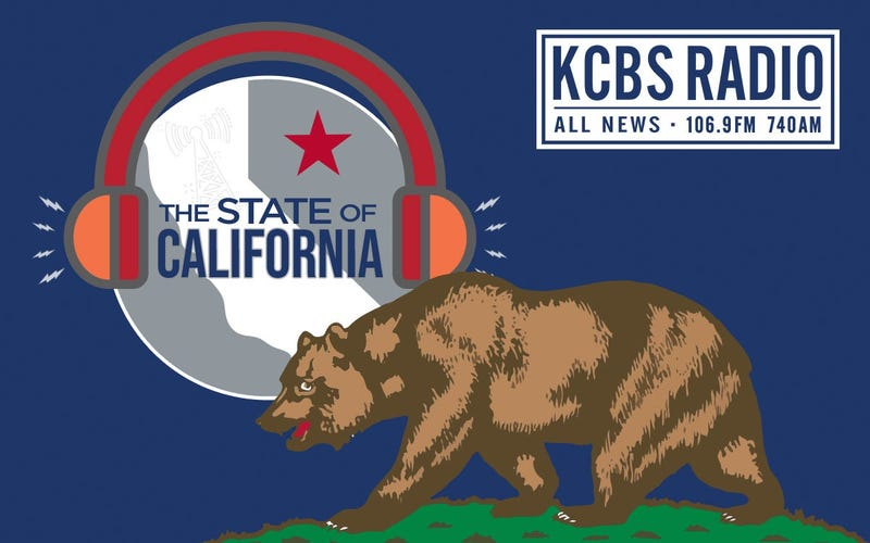 State of California Report Logo