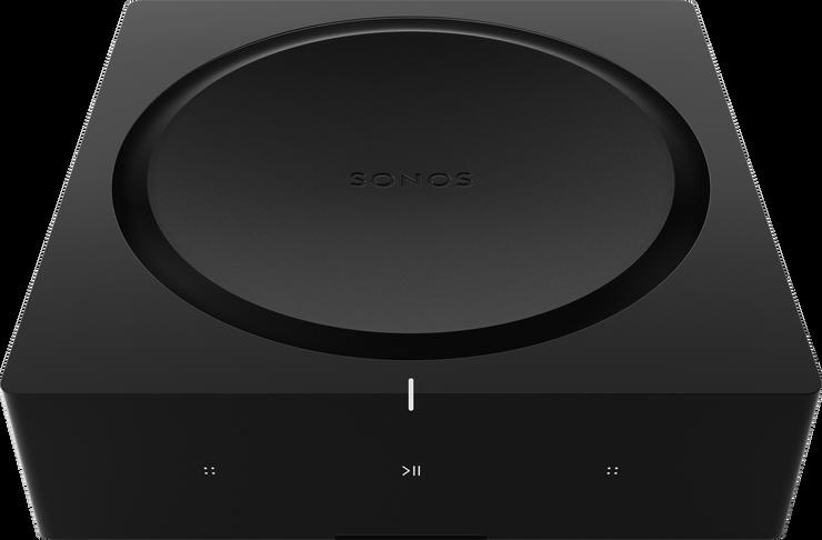 Sonos Amp device