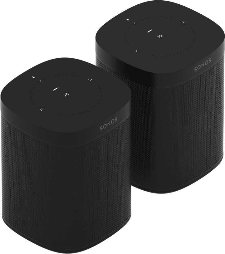 Sonos Two Room Set