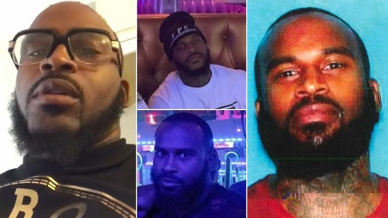 southfield person of interest adrian hill