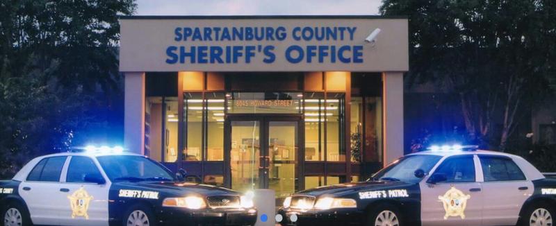 Spartanburg County Sheriffs Office