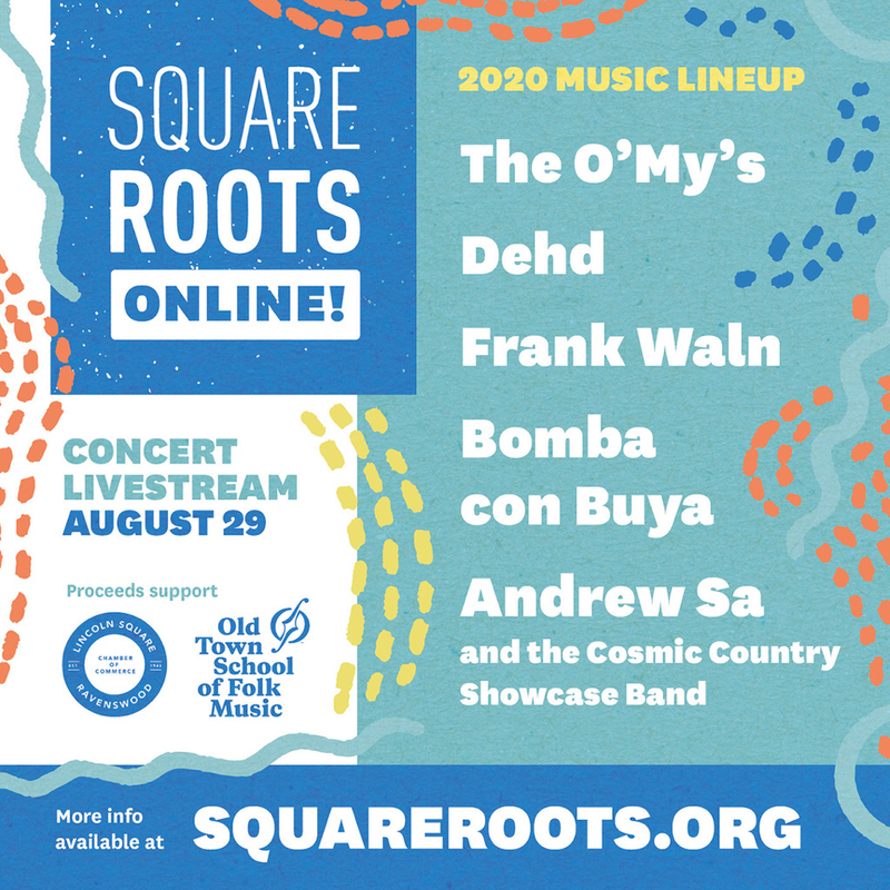Square Roots Online 2020