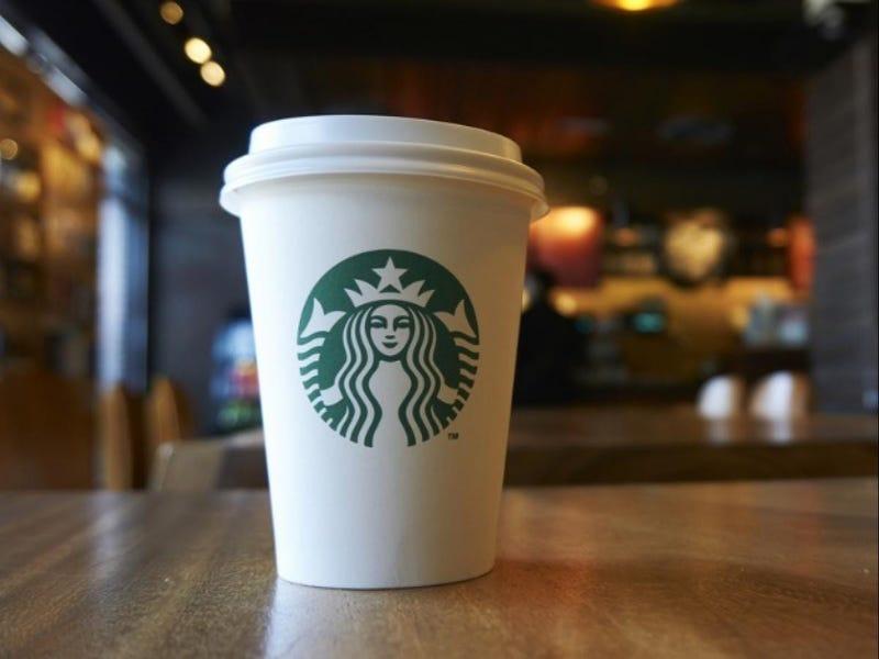 Man sues Starbucks after his genitals, hands burned with tea