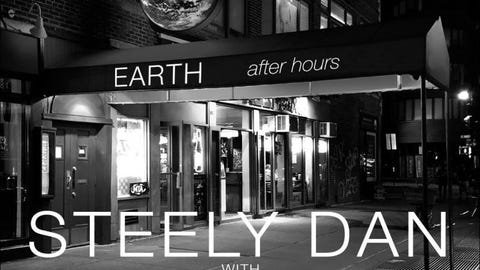 Steely Dan - NEW DATE