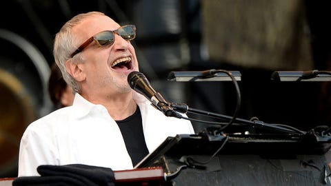 Steely Dan with Steve Winwood (Rescheduled from 6/9/20)