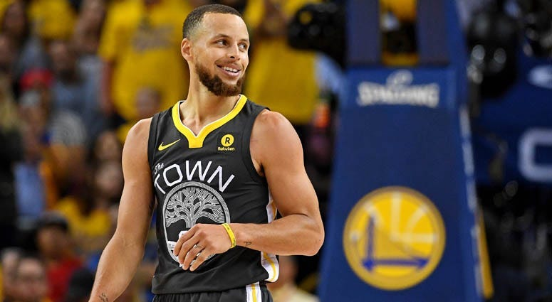 Steph Curry Says He Wanted Knicks to Draft Him