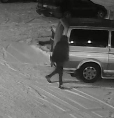 Car suspect