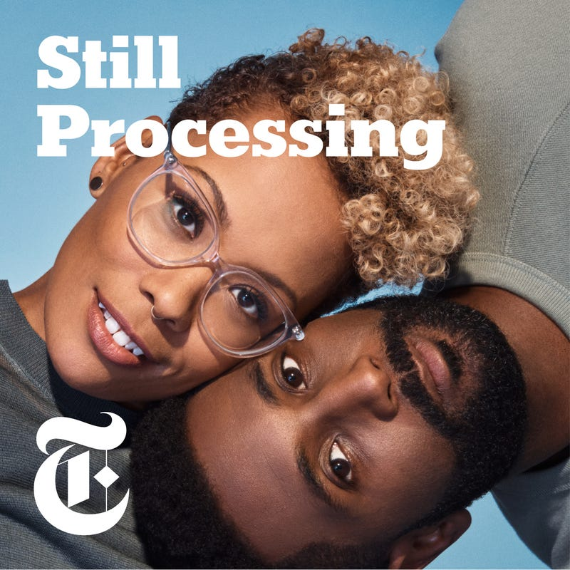 still processing cover