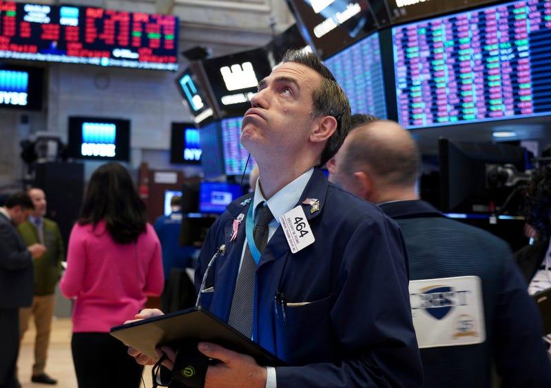 Concerned Stock Trader