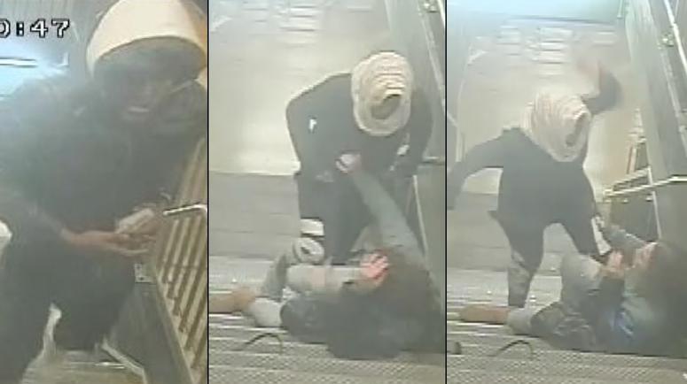 Israeli tourists robbed