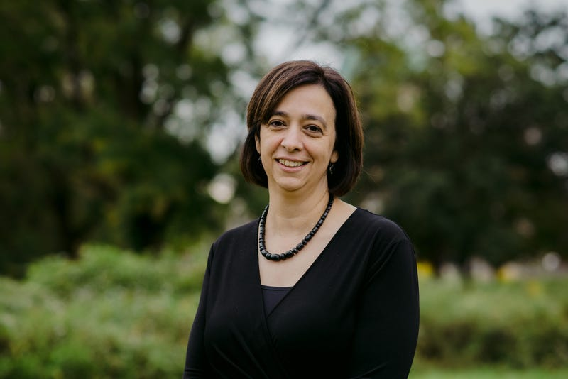 Moveable Feast Executive Director Sue Elias