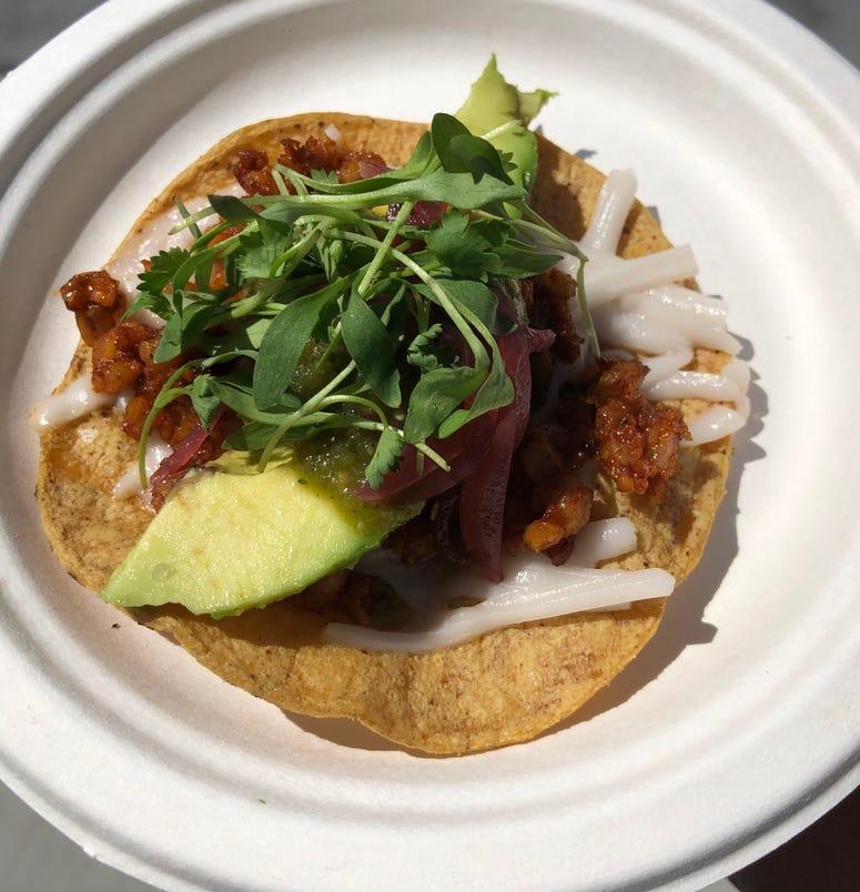 Taco Vega
