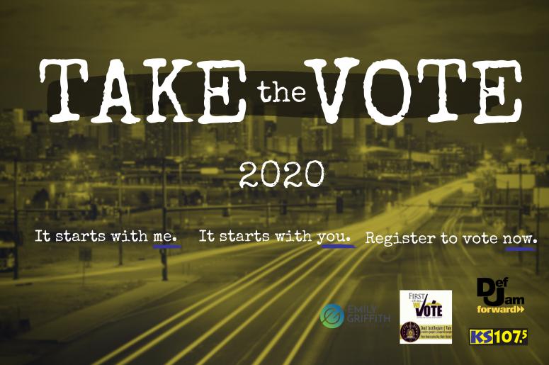 Take The Vote