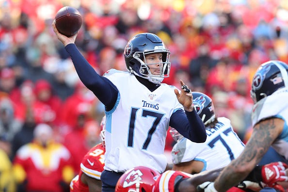 What S Next After Titans Packers Fall Short Of Super Bowl