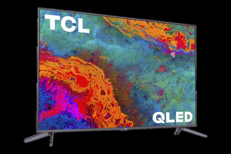 """TCL 65"""" TV"""