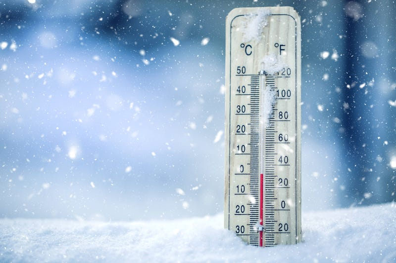 temperature cold